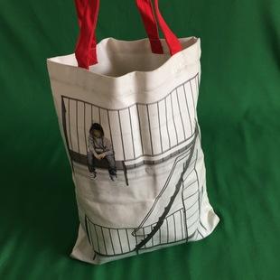 <b>艺术环保袋</b>