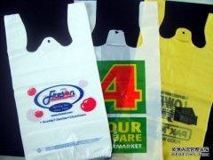 <b>塑料购物袋都有哪些用途?</b>