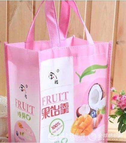无纺布环保袋标准尺寸 无纺布环保袋材质