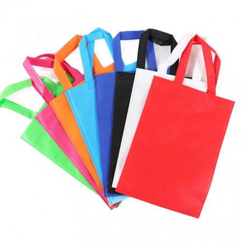 定制涂层手提包,哑光膜或亮膜?