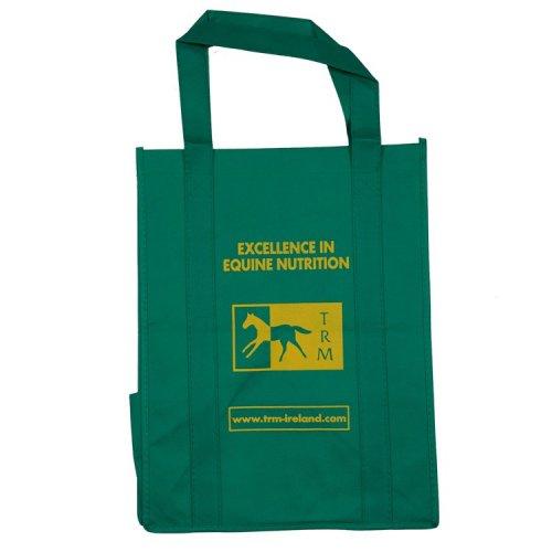 定制无纺布购物袋可重复使用Eco手提袋